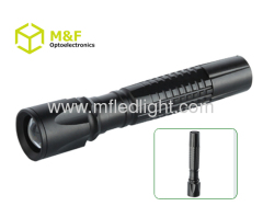 zoom focus flashlight