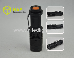 mini zoomable light