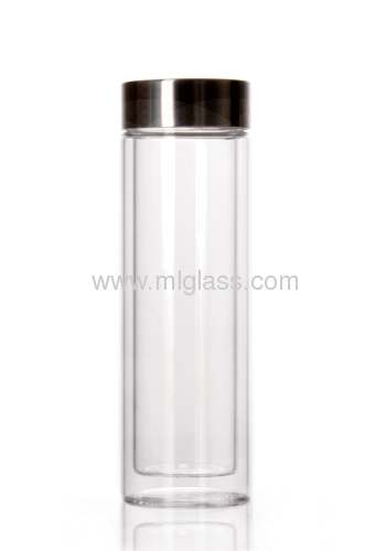 b7d000e6f9 Borosilicate Glass Water Bottle from China manufacturer - Hebei ML ...