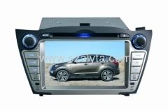 7inch HYUNDAI ix35 Car Navigation DVD Player