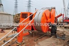Ningbo Yongli Electric Power Equipment Co.,Ltd.
