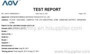 Reach 53 tests