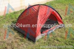 Smart house tent
