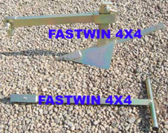 4X4 Off Road Anchor Plough
