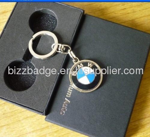keychain/key chain/keyring/key ring/metal keychain/key fob
