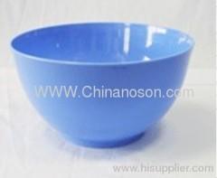 23.8x11.7x11.8CM PP Baby set baby bowl WAN-0049