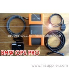 BMW OPS DISV57 SSSV37 Diagnostic tool use with IBM T30! $720.00
