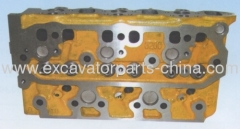 CATERPILLAR E320C S6K 7JK 34301-04060 34301-04050 CYLINDER HEAD