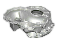 Die Casting Molding metal parts small batch processing