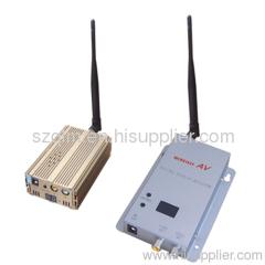 long range wireless transmitter