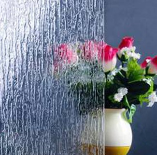Styles of Glass for a Shower Enclosure
