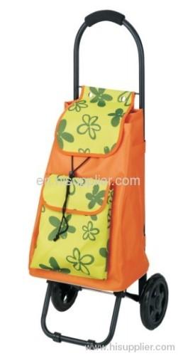wheeled folding portable