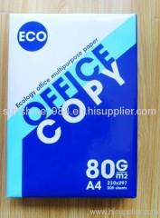 wood free offset printing paper