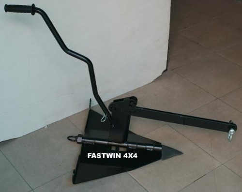 Anchor Plough for Farm Tools