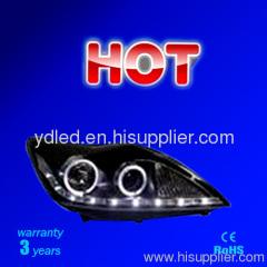 led headlamp;auto headlamp assembly