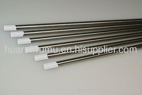 Zirconiated Tungsten Electrode