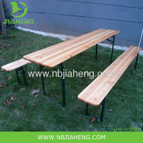 Leisure Wooden Beer Pong Tables From China Manufacturer Ningbo