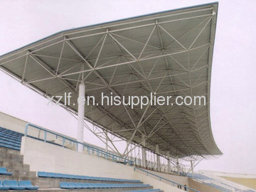 Space Frame Roofs Or Cannopy From China Manufacturer