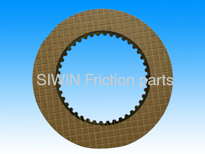 Z F Paper discs0501 208 067 friction transmission plate 224772 ...