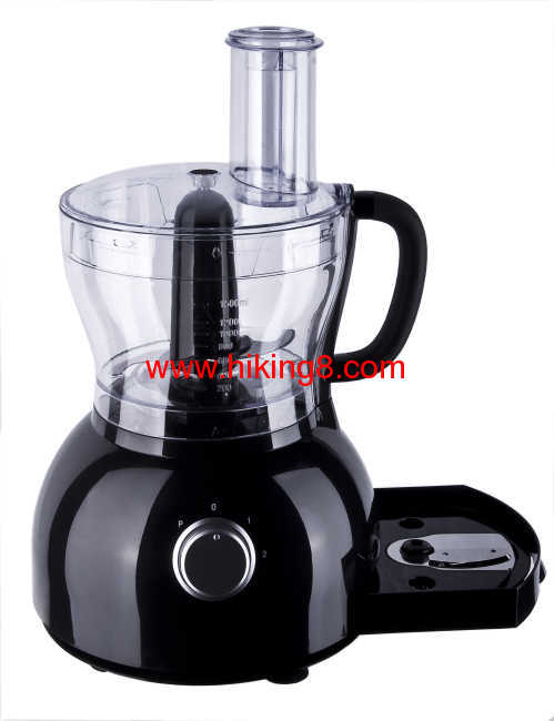 Kitchen appliance electric food processor 600w manufacturer supplier - Julienne blade food processor ...