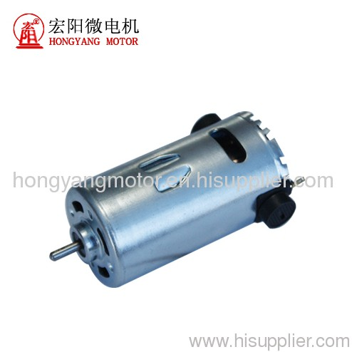 Brush Replace Electric Dc Motor Products From China