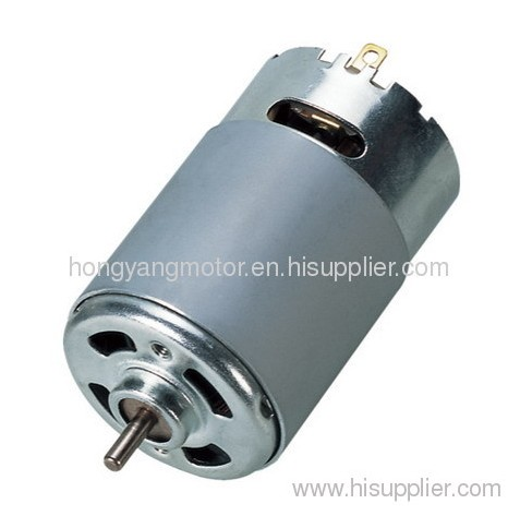 Dc 12v Dc Hrs 555 Micro Motor Products From China