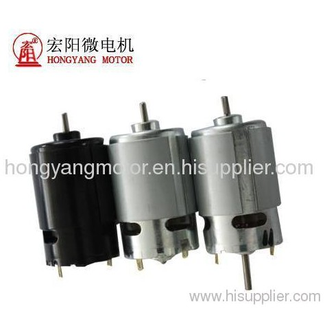Aip Pump Motor For Cars From China Manufacturer Yuyao Hongyang Micromotor Co Ltd