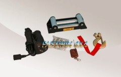 Chinese auto part Winch Parts Sets