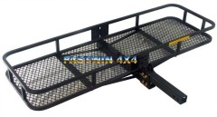 Fold Cargo Carrier For 4X4 Use