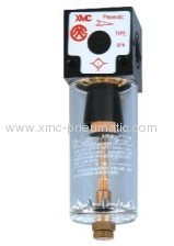 X Series Pneumatic Air Filter