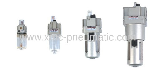 Pneumatic Air Lubricators