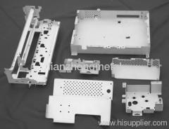Precision Metal Stamping manufacturer factory China
