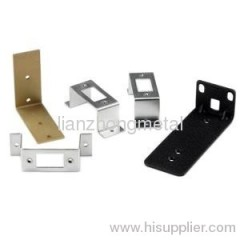 Precision stamping components Metal Stamping manufacturer factory China