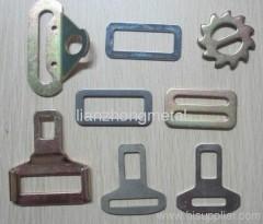 Punching Metal Stamping manufacturer factory China