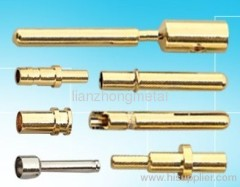 brass Machining process manufacturer factory China
