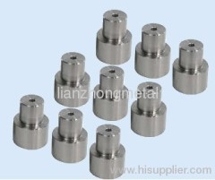 CNC Machining manufacturer factory China
