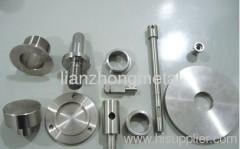 Machining process Metal Stamping manufacturer factory China
