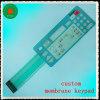 emboss tactile membrane keypad