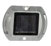 solar traffic ground lights