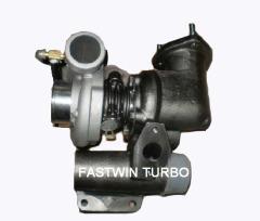 China auto car turbocharger