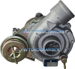 engine turbocharger for many Chinese car style