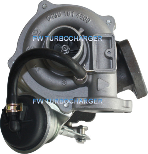 Holset Turbocharger for many Chinese car style