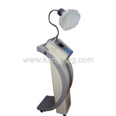 Oxygenation therapy
