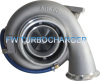 Chinese auto part Turbocharger