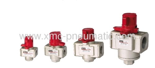 Lock-out Valves