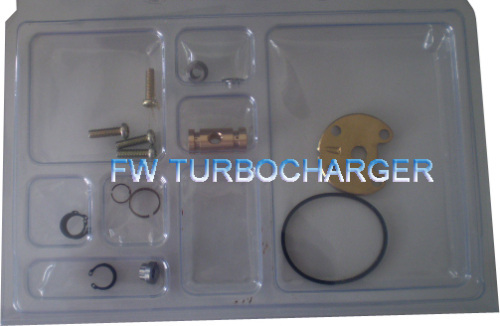 Car Turbo Charger repair kits auto spare part