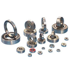 6209-ZZ Single row deep groove ball bearing