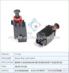 61318360420 BMW Brake Light switch