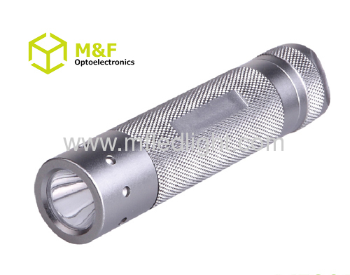 cree 3w led flashlight