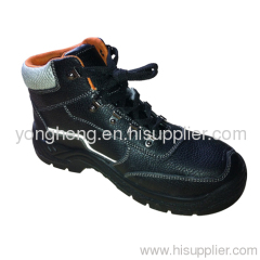 High quality executive safety shoes